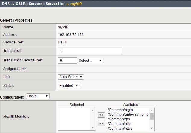 GTM_Server_VS
