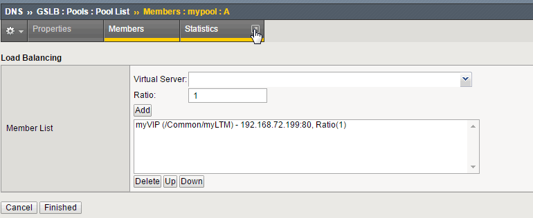 GTMPool_Adding_Member