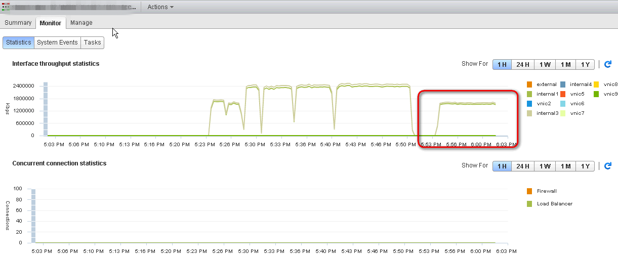 Test1_Bandwidth_Utilisation