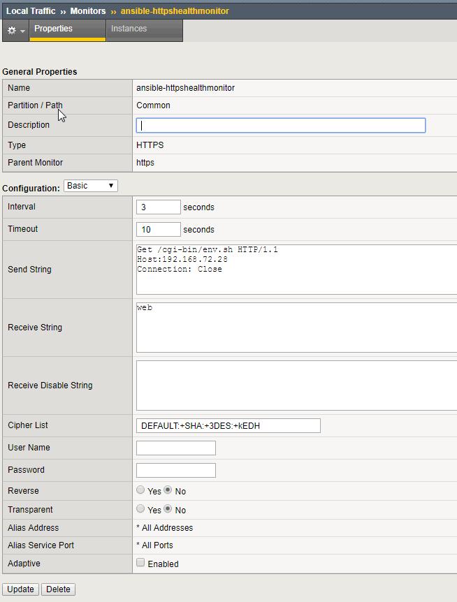 f5 https healthmonitor